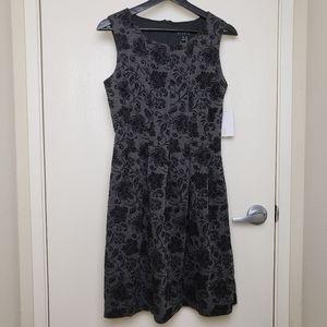 Enfocus Studio Floral Dress